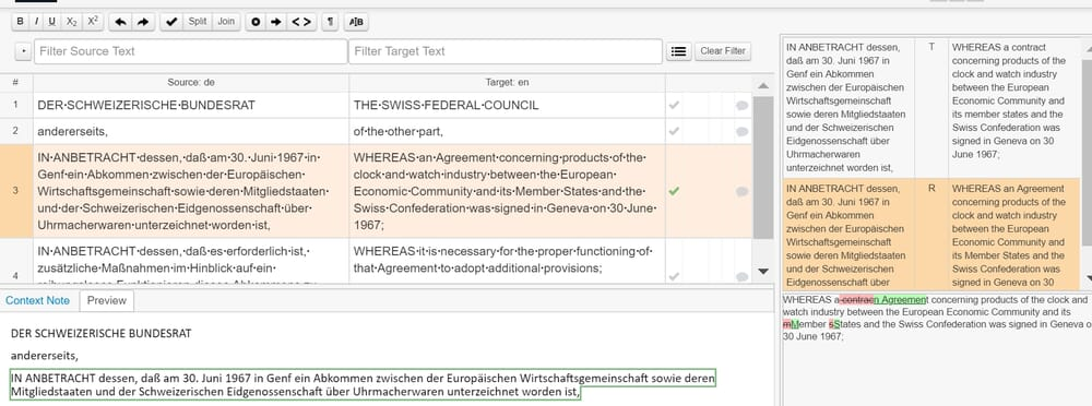 how to show track changes in word mac